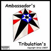 Ambassador's Tribulation's Cover