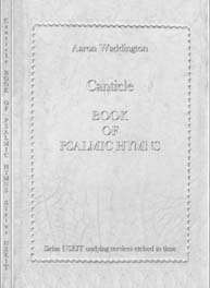 Canticle Book of Psalmic Hymns