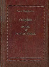 Omnibus Book of Poetic Verse