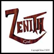 Zenith God Cover